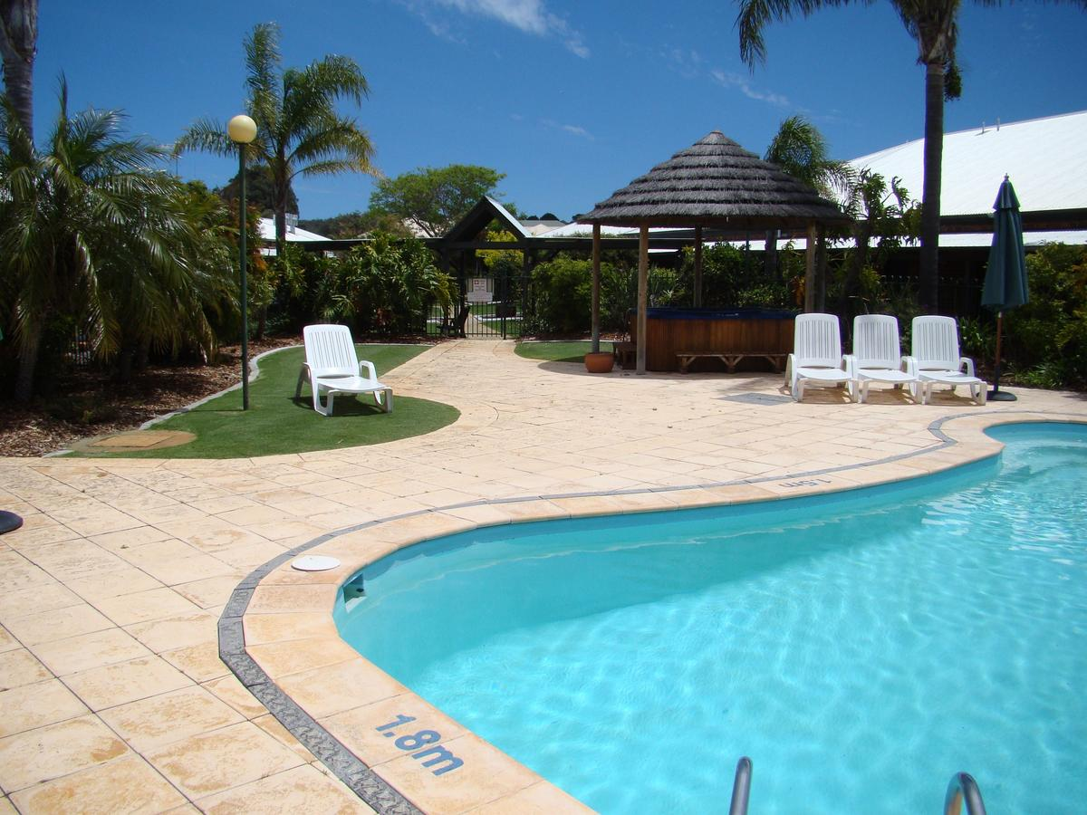 Dunsborough Central Motel - Accommodation Sunshine Coast