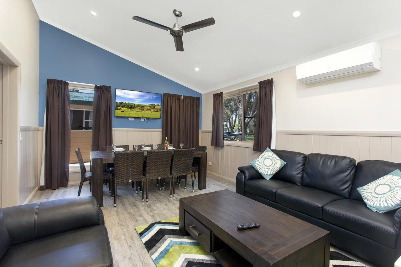 Armidale Tourist Park - Accommodation Sunshine Coast