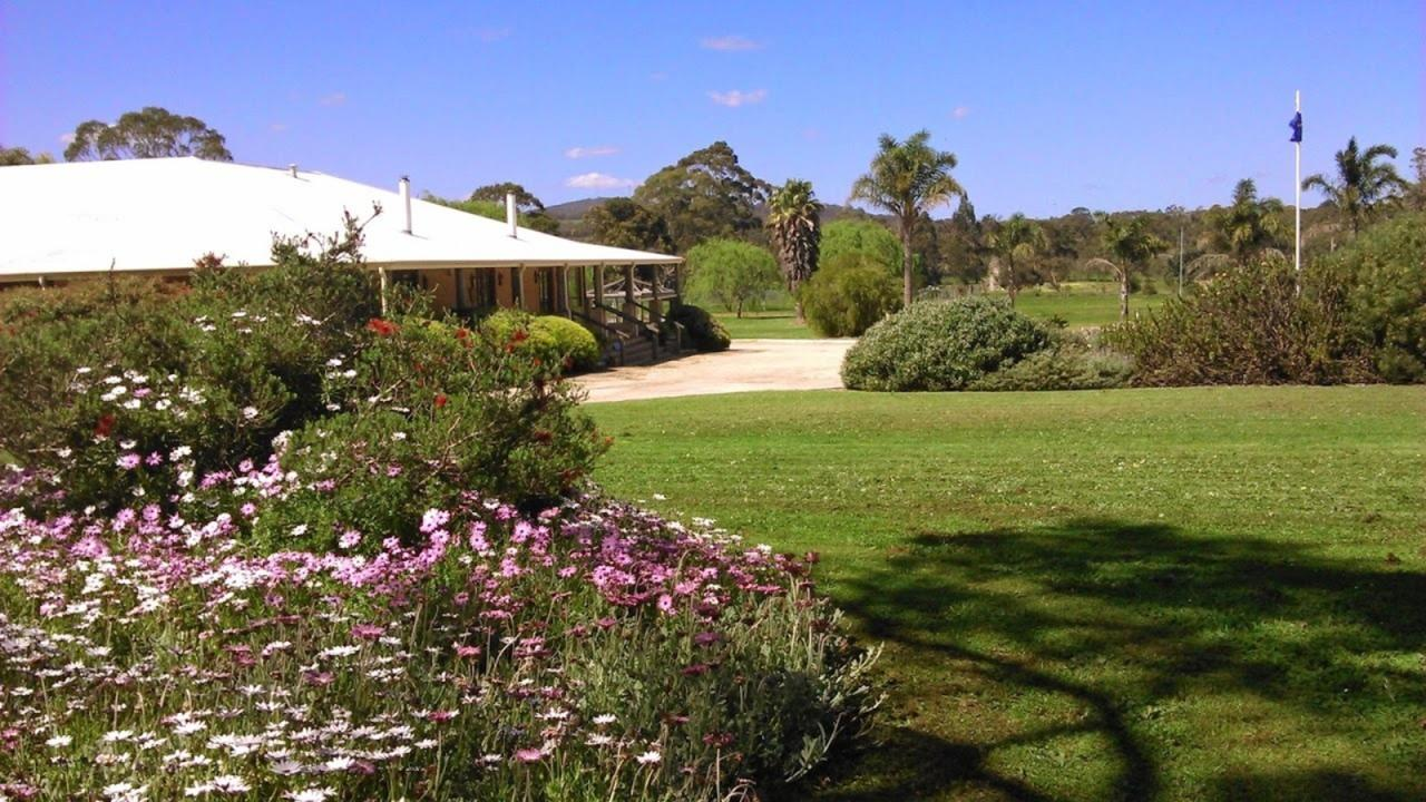 Rayanne Homestead - Accommodation Sunshine Coast