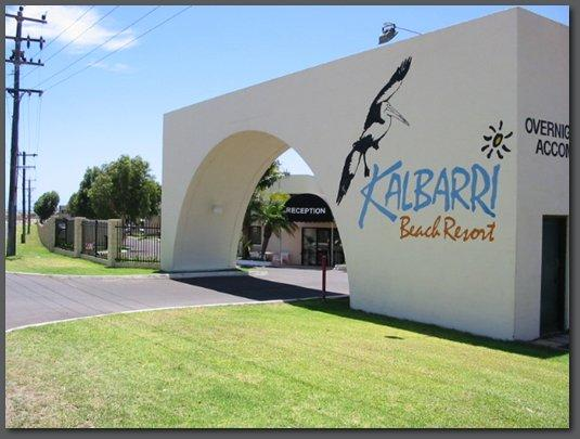 Unit 42 Kalbarri Beach Resort - Accommodation Sunshine Coast