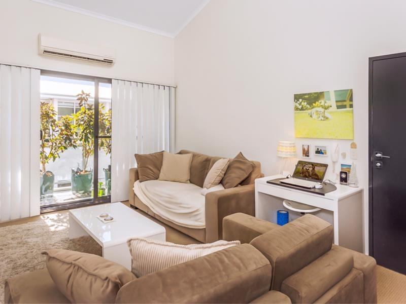 Home Apartment - Perth City Centre - Free WiFi - Accommodation Sunshine Coast