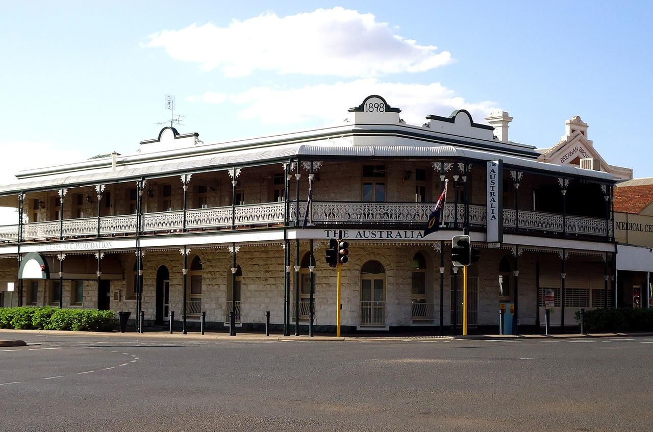 The Palace Hotel Kalgoorlie - Accommodation Sunshine Coast