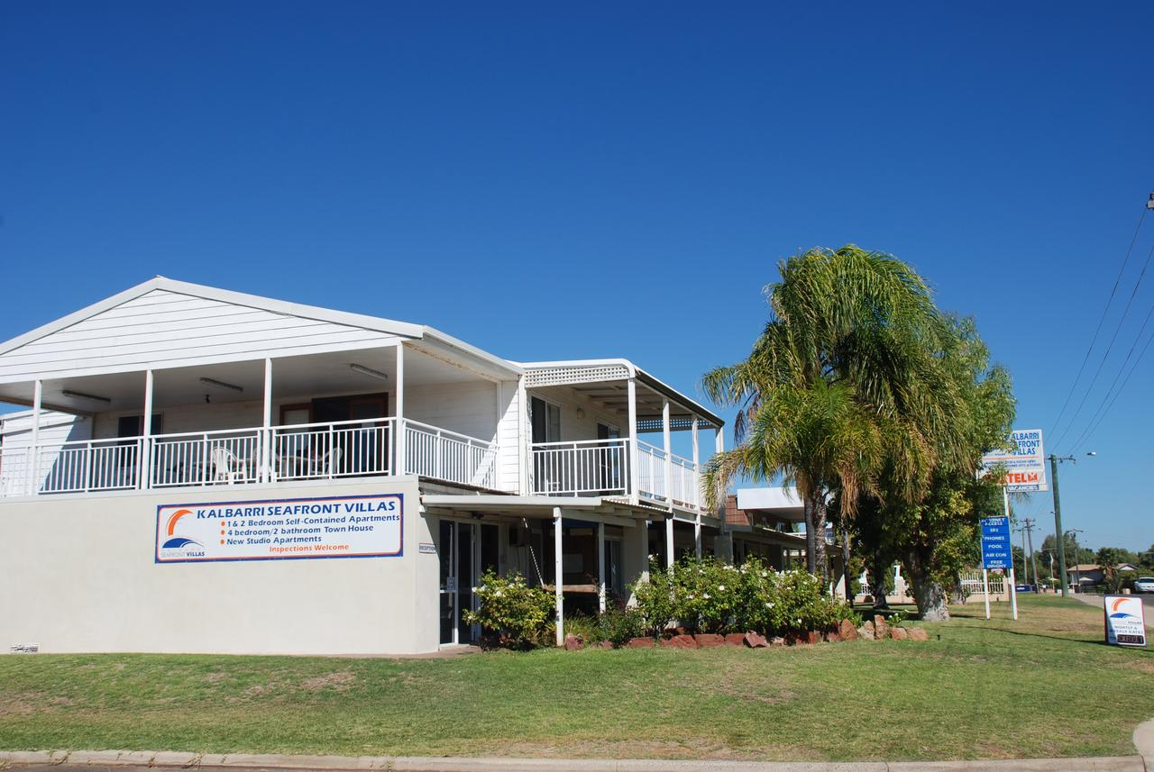 Kalbarri Seafront Villas - Accommodation Sunshine Coast