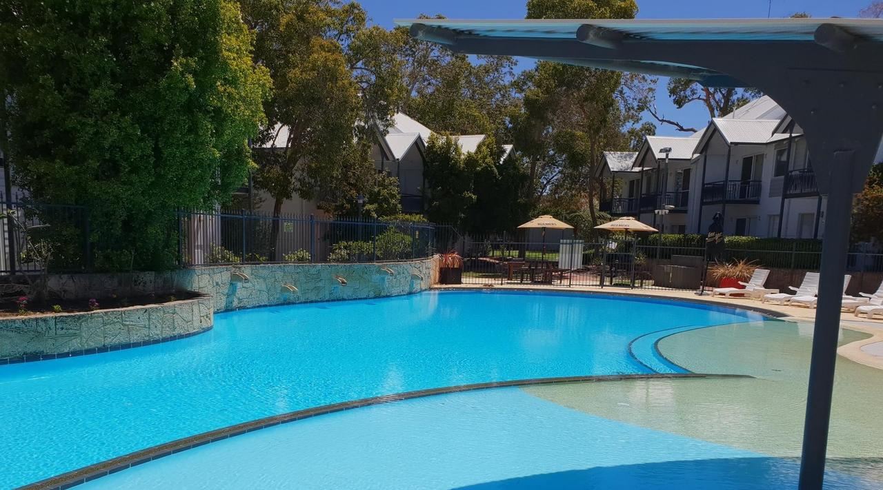 Mandurah Quay Resort - Accommodation Sunshine Coast