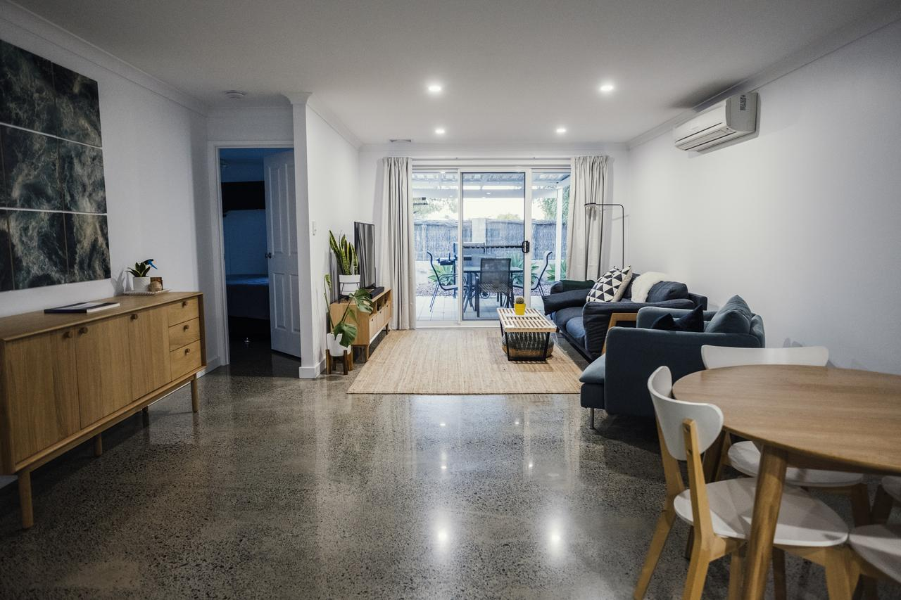 FortyTwo - Oceanside Retreat Busselton - Accommodation Sunshine Coast