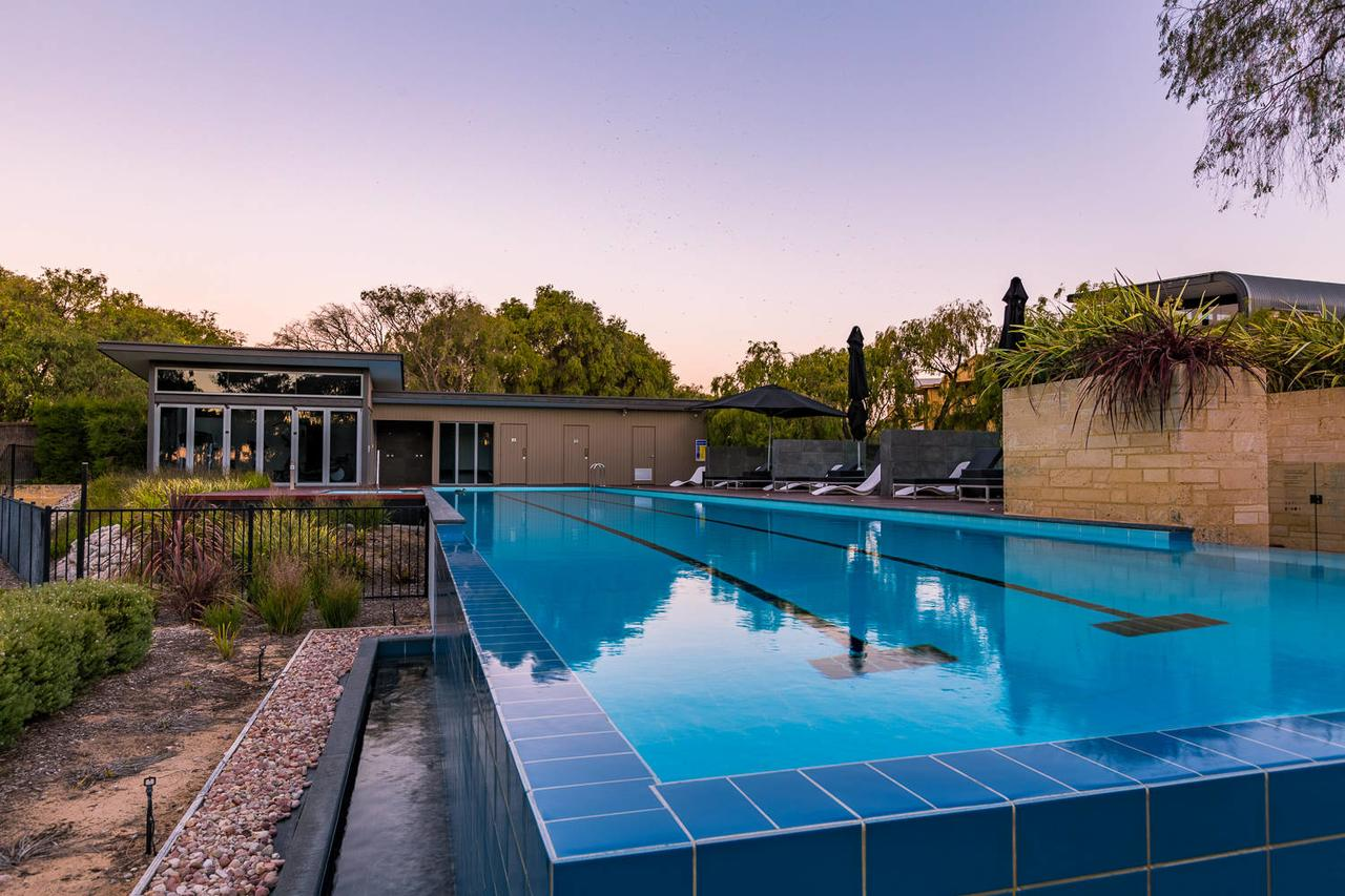 Aqua Resort Busselton - Accommodation Sunshine Coast