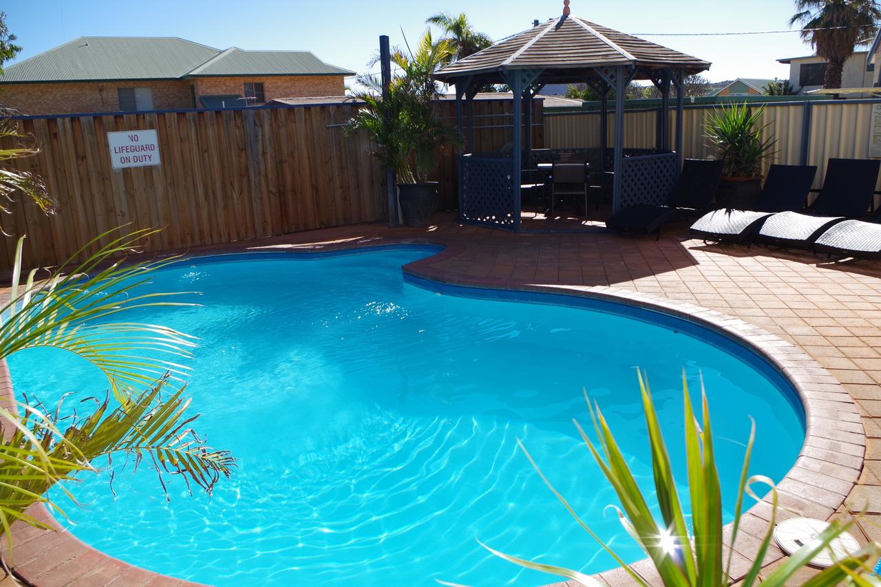 Kalbarri Blue Ocean Villas - Accommodation Sunshine Coast