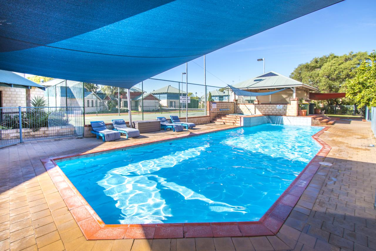 Amalfi Resort - Accommodation Sunshine Coast