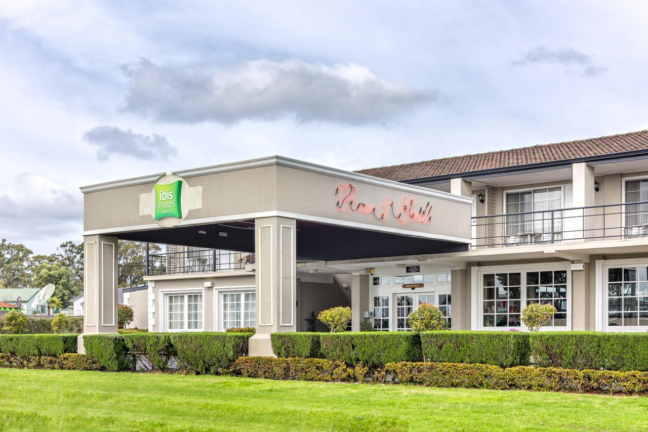 ibis Styles Albany - Accommodation Sunshine Coast