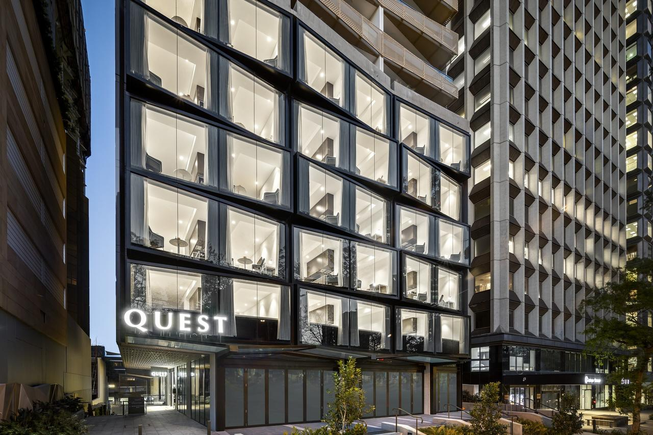 Quest North Sydney - Accommodation Sunshine Coast