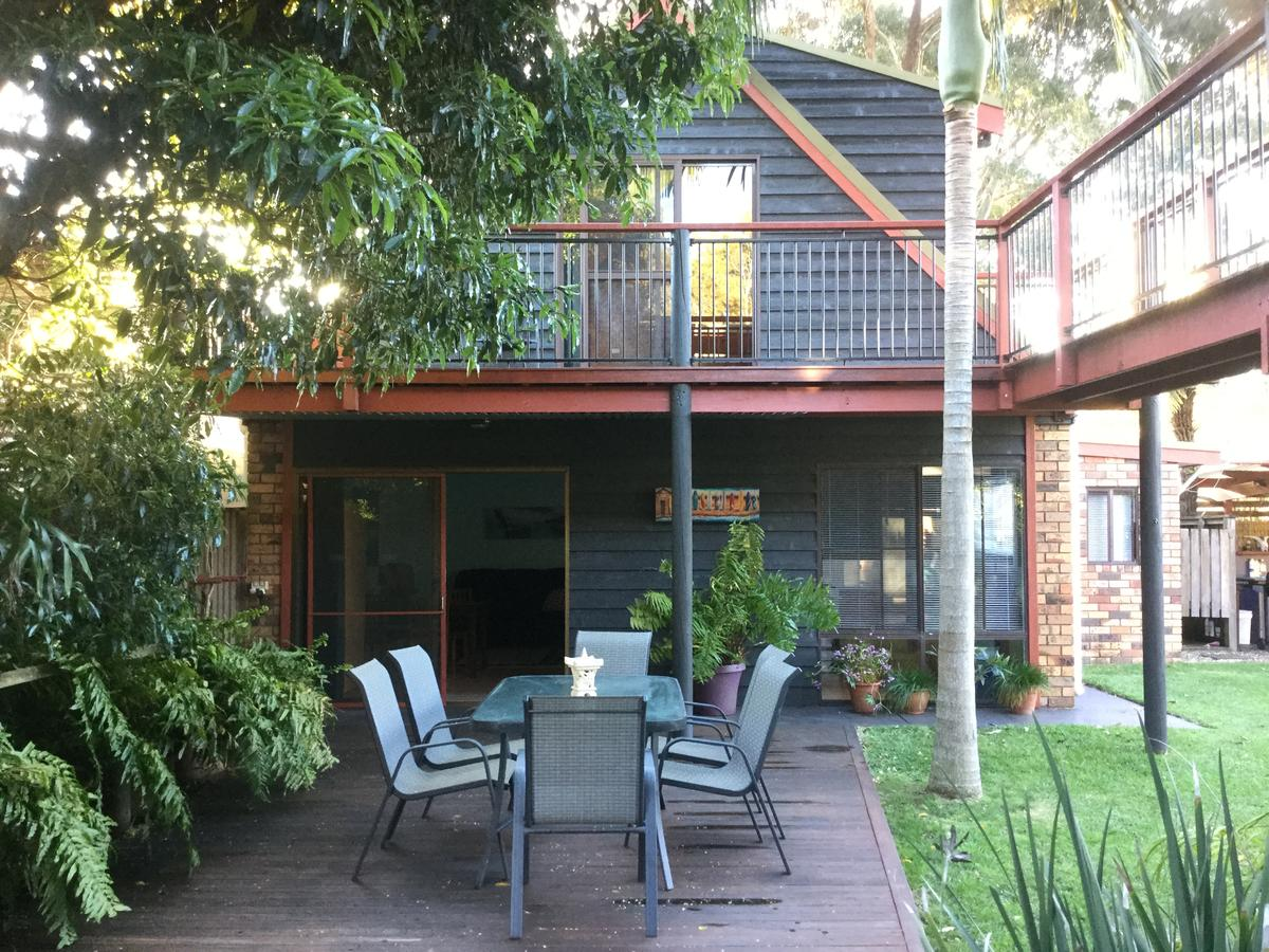 Jetz Bungalow - Accommodation Sunshine Coast