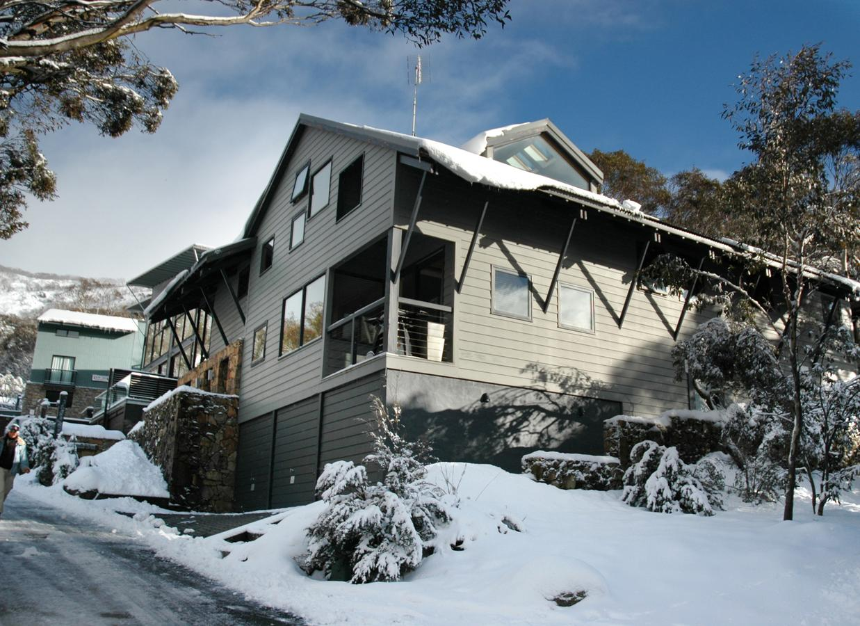 Ramshead Creek - Accommodation Sunshine Coast