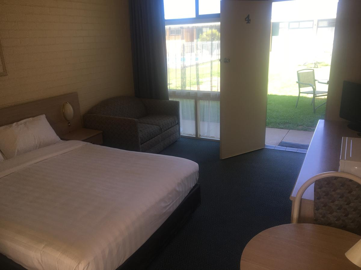 Junee Motor Inn - Accommodation Sunshine Coast