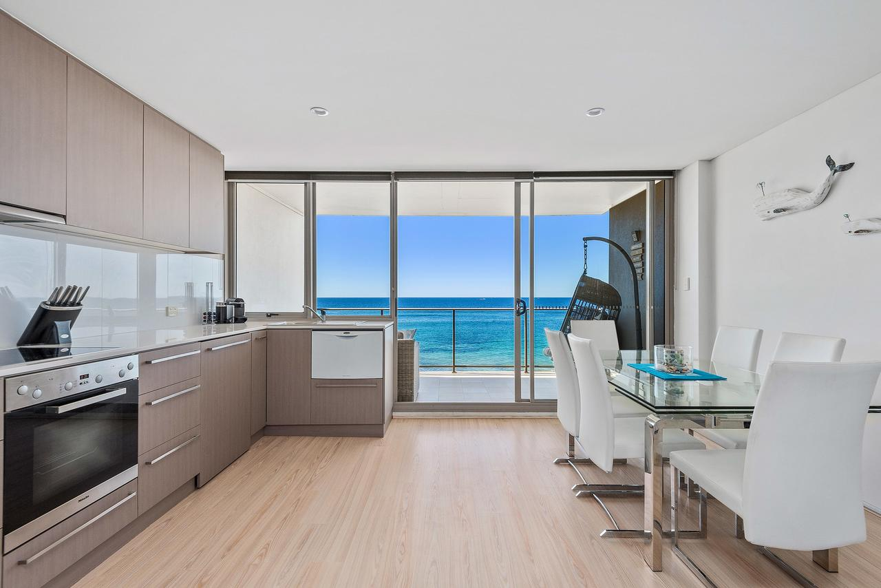 Seabreeze  Mona Vale - Accommodation Sunshine Coast