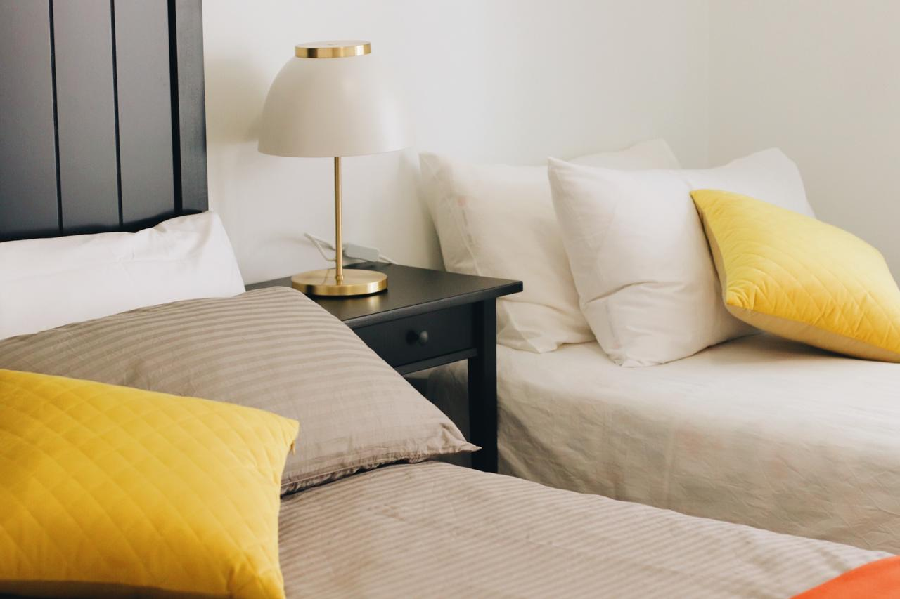 Modern  Cosy 2-Bedroom Apartment Hornsby - Accommodation Sunshine Coast