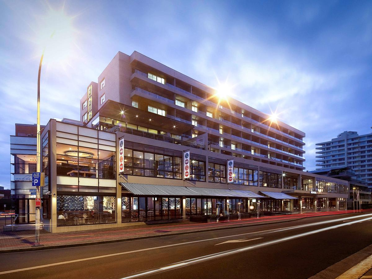 Novotel Sydney Manly Pacific - Accommodation Sunshine Coast