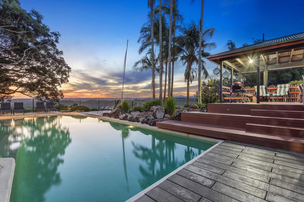 Byron Hinterland Villas - Accommodation Sunshine Coast
