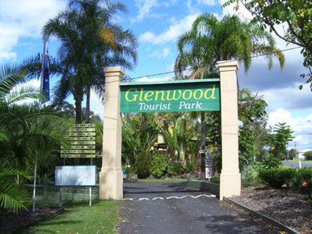 Glenwood Tourist Park  Motel - Accommodation Sunshine Coast