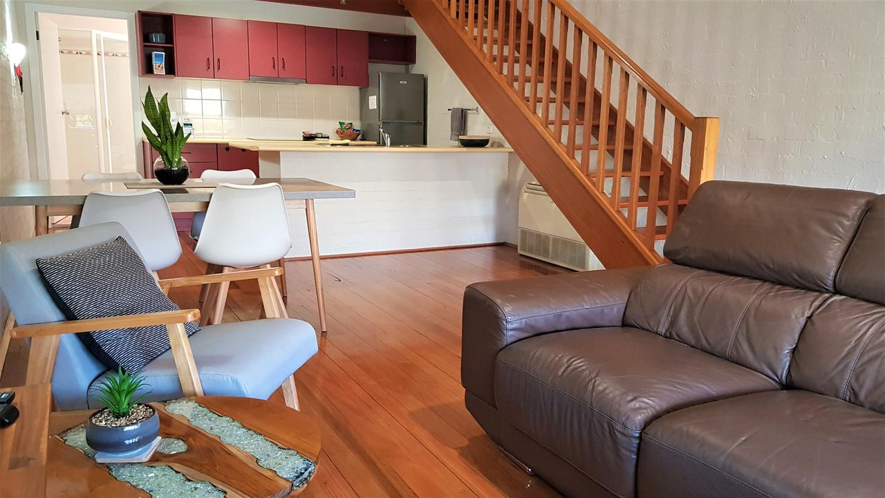 The Great Escape Lofts - Accommodation Sunshine Coast