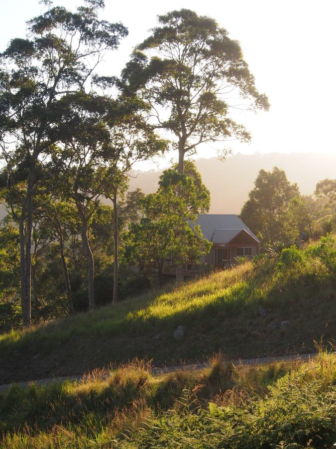 Bundle Hill Cottages - Accommodation Sunshine Coast