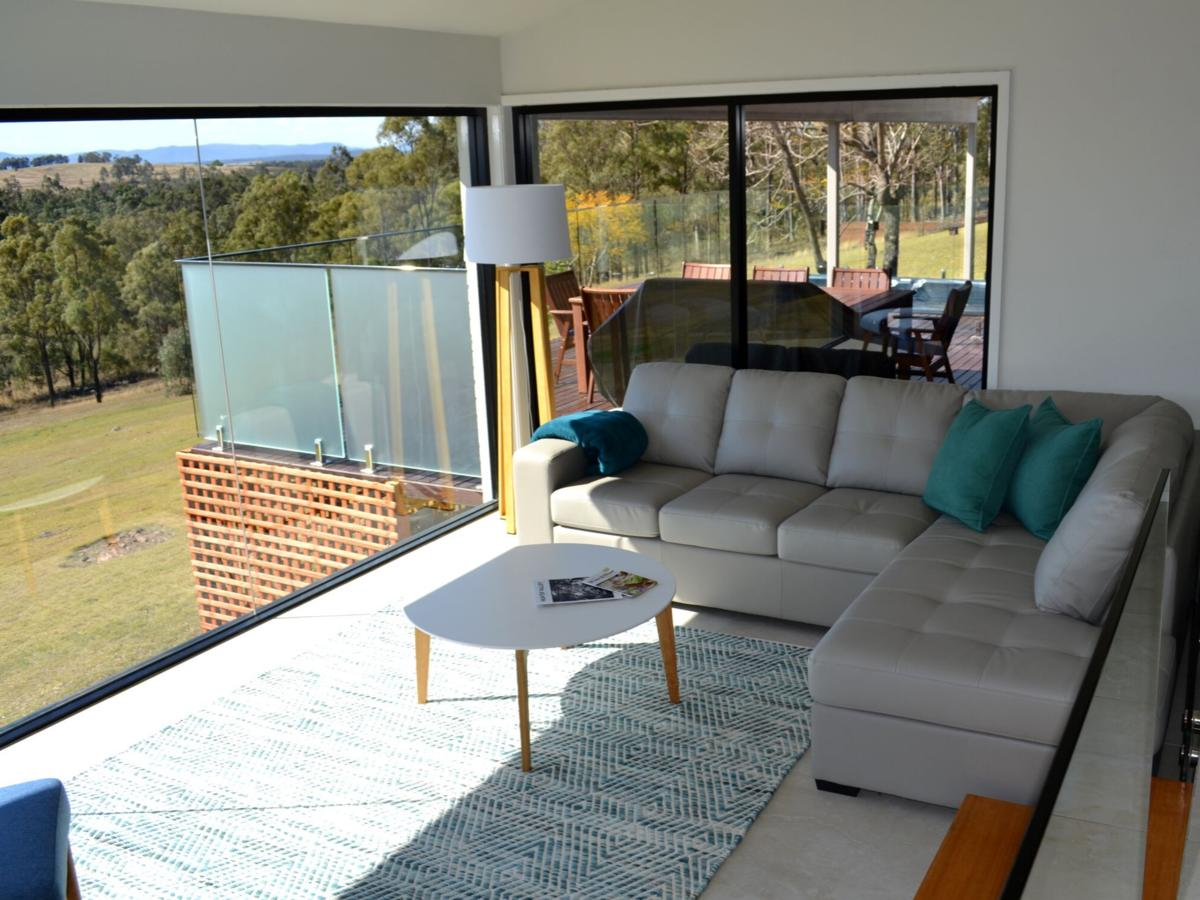 Wine Country Villas - Accommodation Sunshine Coast