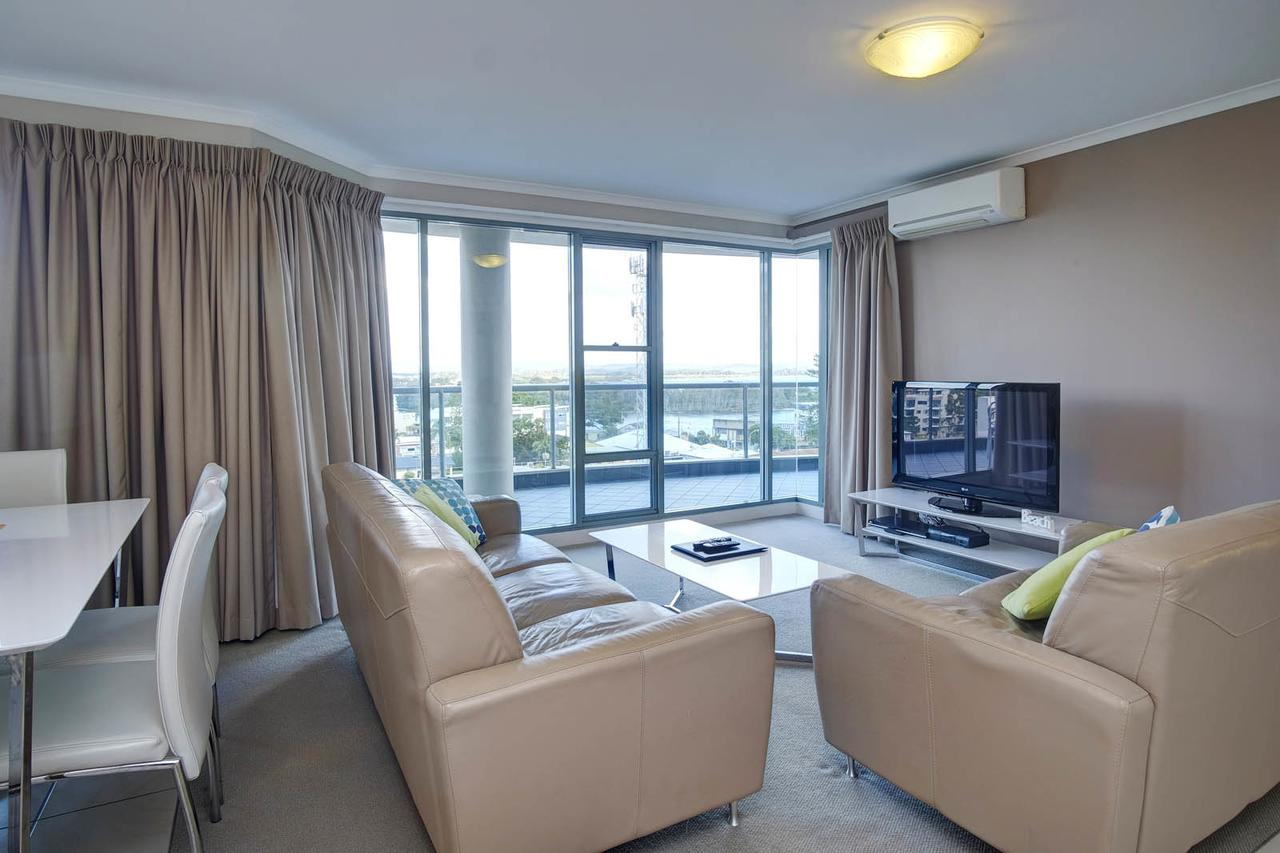 Sails Apartments - Accommodation Sunshine Coast