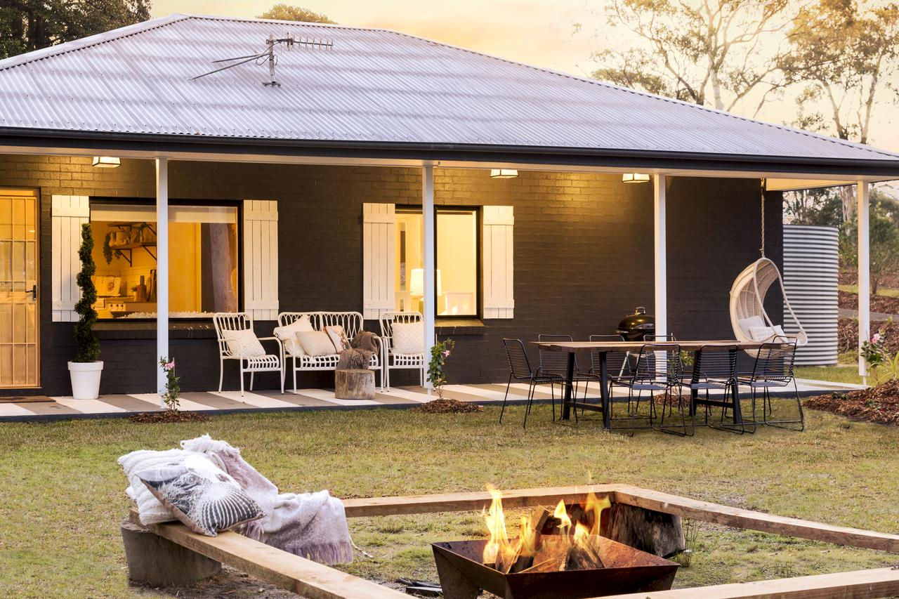 The Woods Farm Jervis Bay - Accommodation Sunshine Coast