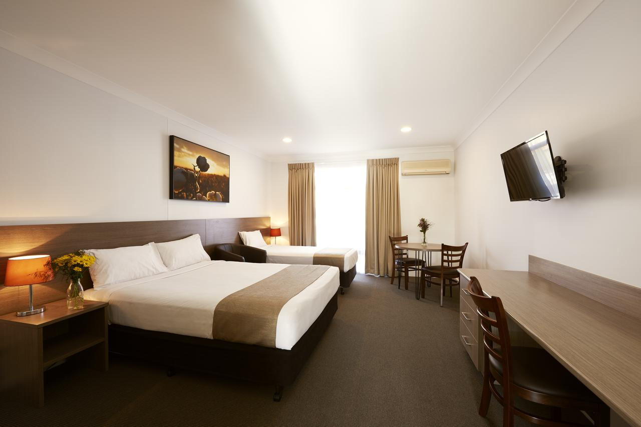 Adelong Motel - Accommodation Sunshine Coast