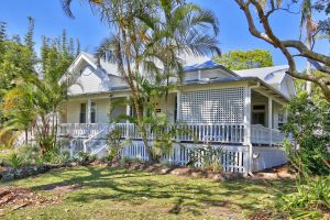 Arcadia House - Accommodation Sunshine Coast