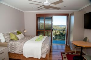 Sinclairs Country Retreat - Accommodation Sunshine Coast