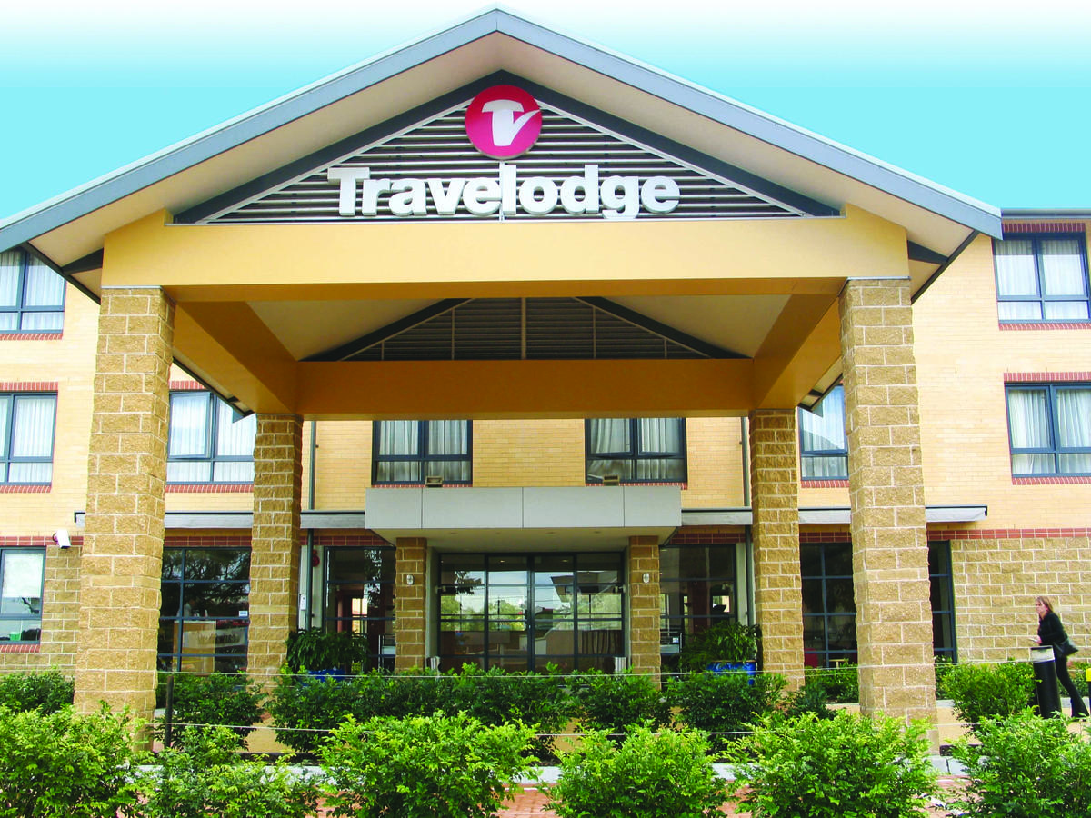 Travelodge Hotel Manly Warringah Sydney - Accommodation Sunshine Coast