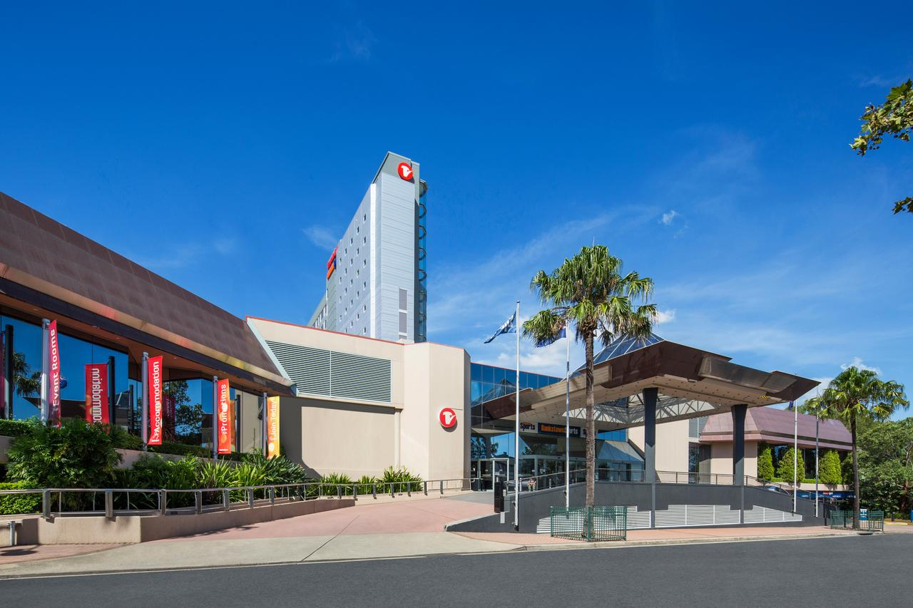 Travelodge Hotel Bankstown Sydney - Accommodation Sunshine Coast