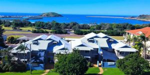 The Observatory Holiday Apartments - Accommodation Sunshine Coast
