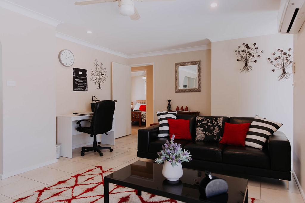 Central Wagga Self Catering Apartment - Accommodation Sunshine Coast