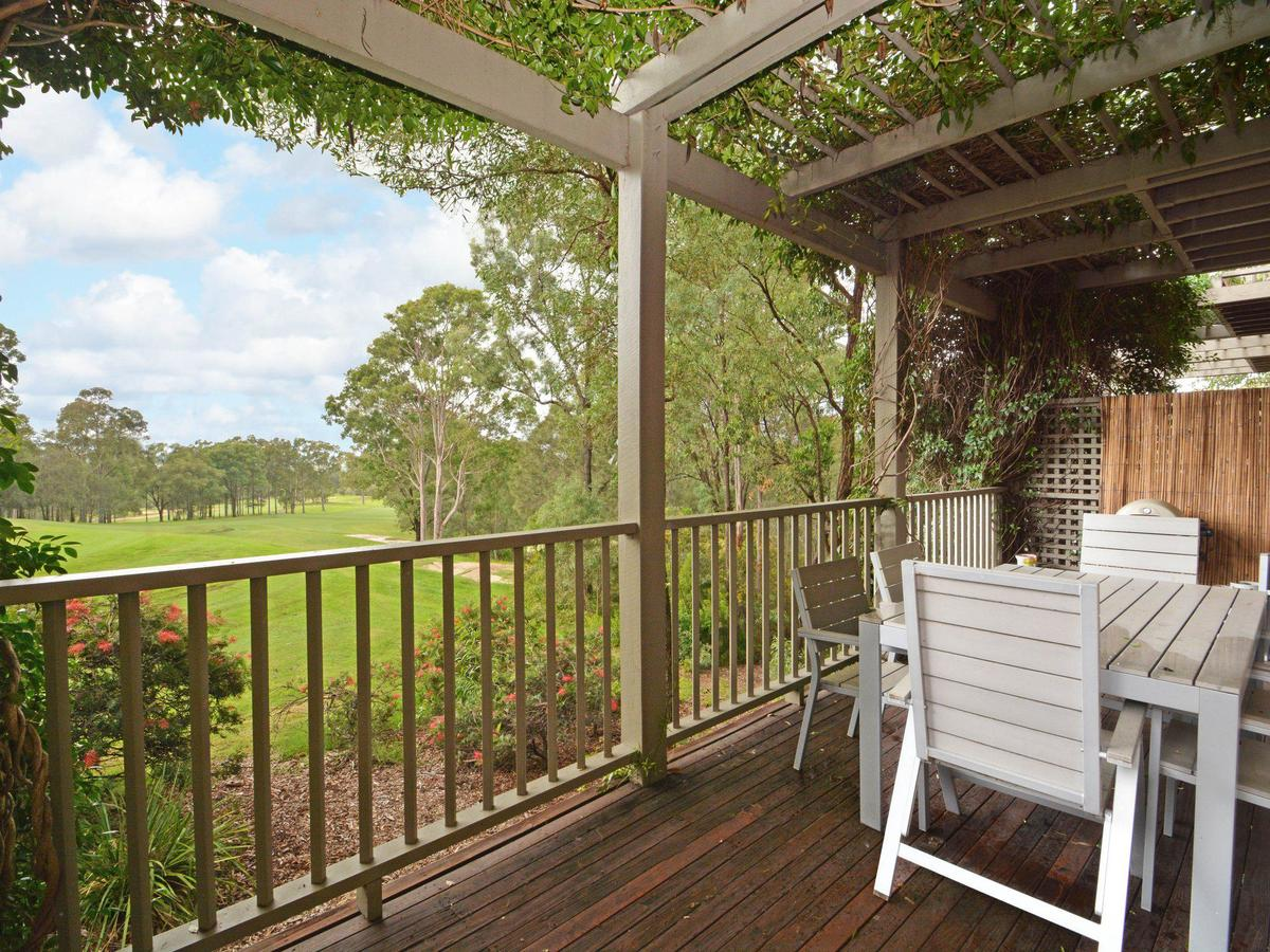 Villa Margarita located within Cypress Lakes - Accommodation Sunshine Coast
