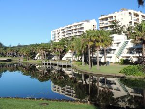 Charlesworth Bay Beach Resort - Accommodation Sunshine Coast