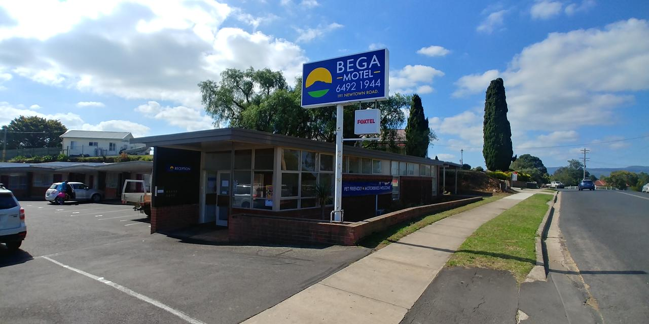 Bega Motel - Accommodation Sunshine Coast