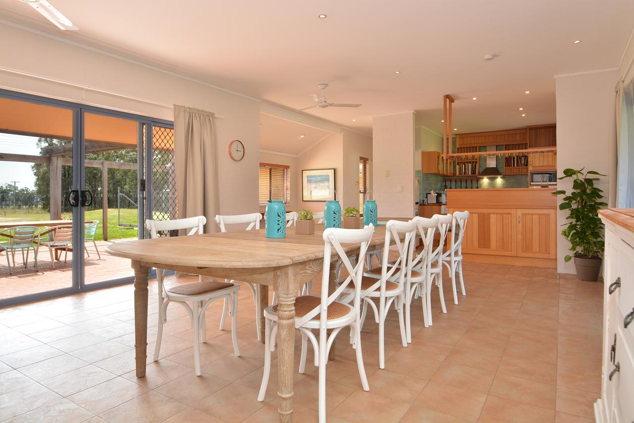 James Estate Guesthouse - Accommodation Sunshine Coast