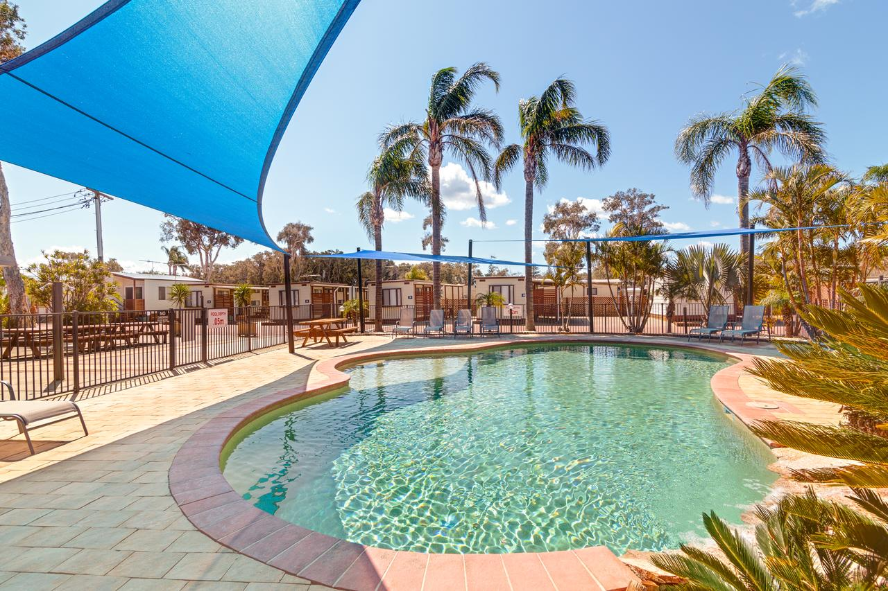 Birubi Beach Holiday Park - Accommodation Sunshine Coast