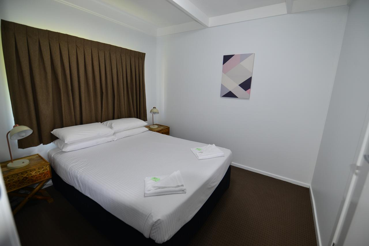 City Centre Apartments - Accommodation Sunshine Coast