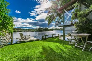 A Beach House At Byron - Accommodation Sunshine Coast