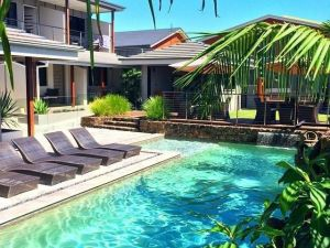 Aabi's at Byron - Accommodation Sunshine Coast