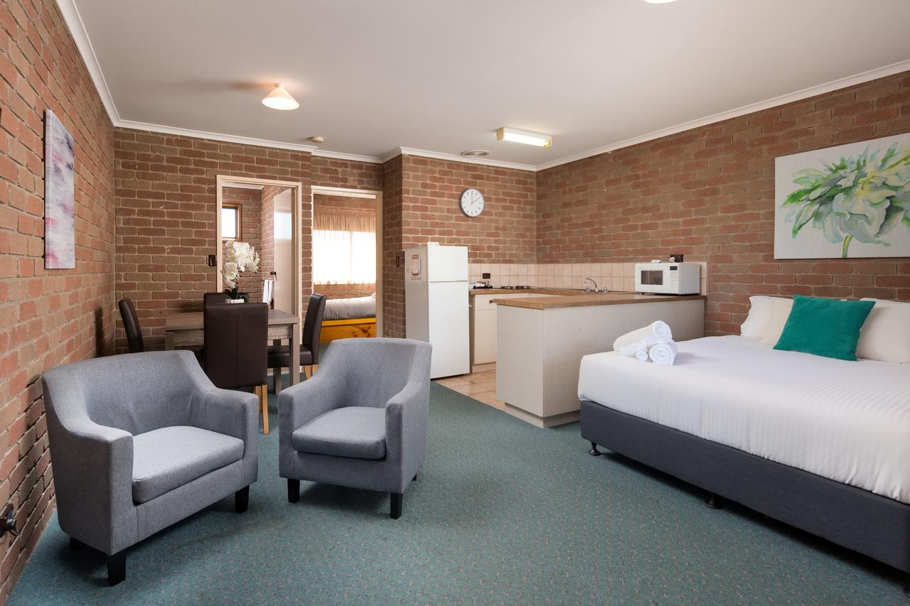 Corowa Bindaree Holiday Park - Accommodation Sunshine Coast