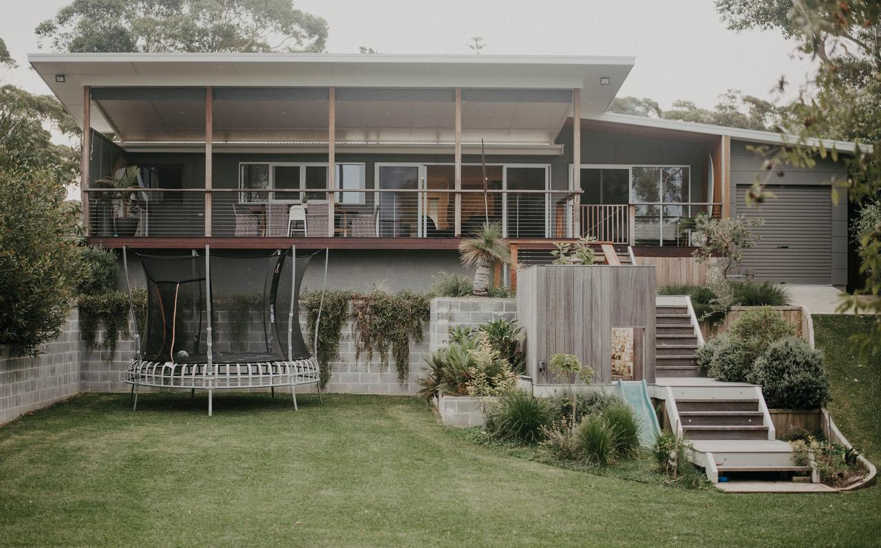 Salthouse Berrara - Accommodation Sunshine Coast