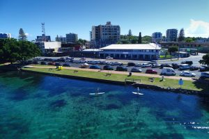 Lakes and Ocean Hotel - Accommodation Sunshine Coast