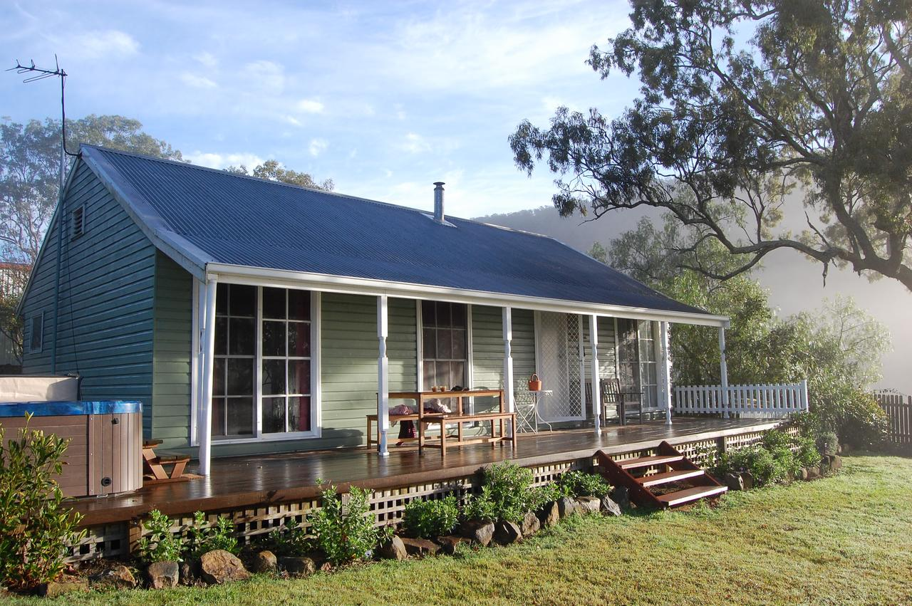 Cadair Cottages - Accommodation Sunshine Coast