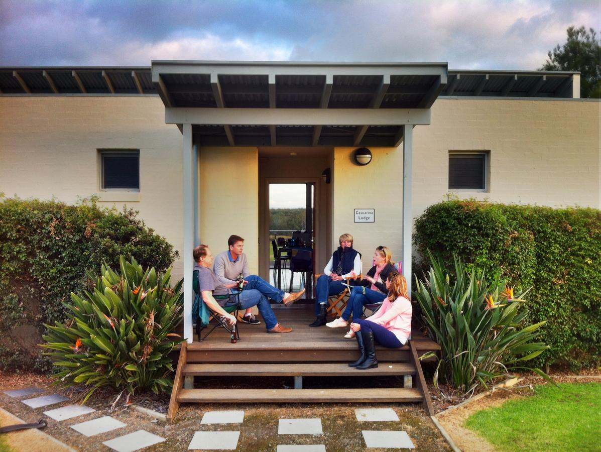Adina Vineyard - Accommodation Sunshine Coast