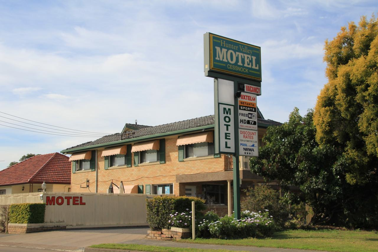 Hunter Valley Motel - Accommodation Sunshine Coast