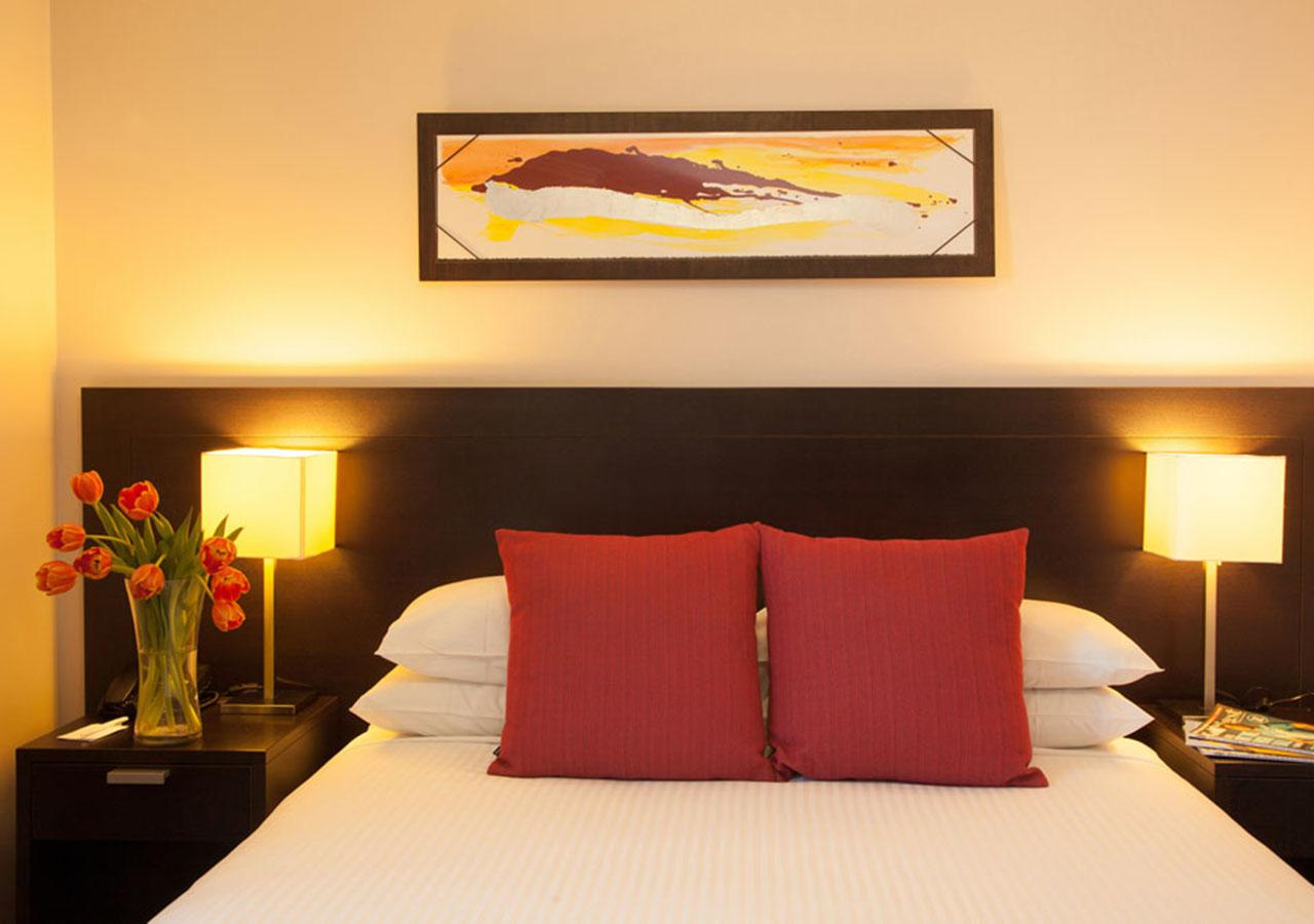 Wine Country Motor Inn - Accommodation Sunshine Coast