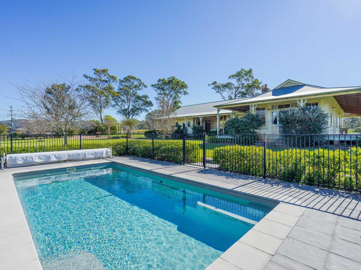 Roscrea Homestead - Luxury Retreat - Accommodation Sunshine Coast